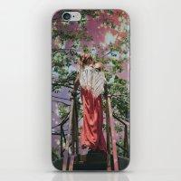 bleach iPhone & iPod Skins featuring bleach  by Levi Walton