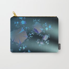 Nightly Miracles Carry-All Pouch