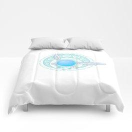 Navi Nouveau Comforters