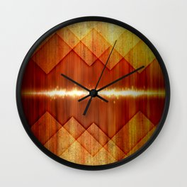 culmen luminaria Wall Clock