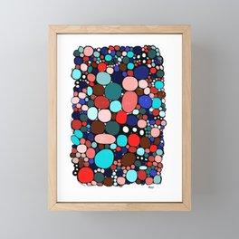 October 2nd Framed Mini Art Print