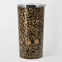 Wall of Death Travel Mug