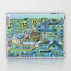 TinaTown Laptop & iPad Skin