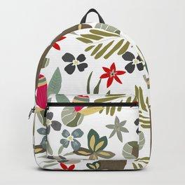 Beach Nature Backpack