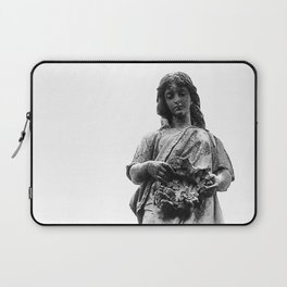 In Remembrance 1892 Laptop Sleeve