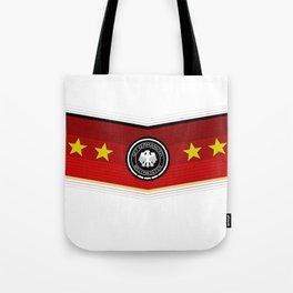 Germany - World Champion Tote Bag
