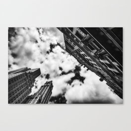 Only in New York Canvas Print