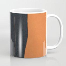 Abstract Nude I Coffee Mug