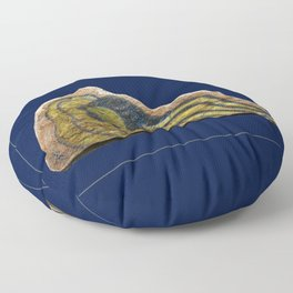 Ondina / Nymph Floor Pillow