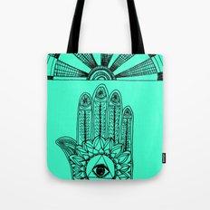 ▲△ Tote Bag