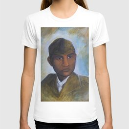 Ira Hayes T-shirt
