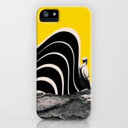 , and they can occur any number of times. iPhone Case
