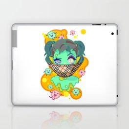 musty girl Laptop & iPad Skin