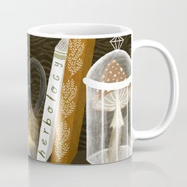 herbalist Coffee Mug