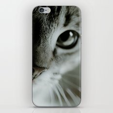 Betsy iPhone & iPod Skin