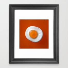 Sunny Side Up Framed Art Print