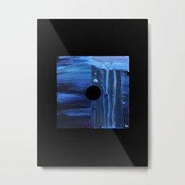 Floppy 11 Metal Print