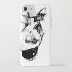 Ball Gagged iPhone 7 Slim Case