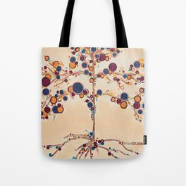 :: Family Tree :: Tote Bag