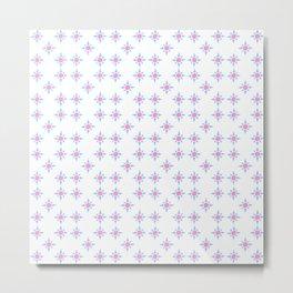 stars 36 Metal Print
