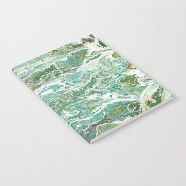 Skinny Dip Notebook