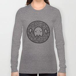 Urban Ghost Long Sleeve T-shirt