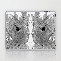 manki manki Laptop & iPad Skin