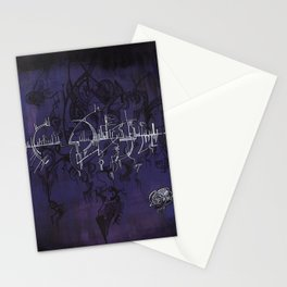 Dreammakers Stationery Cards