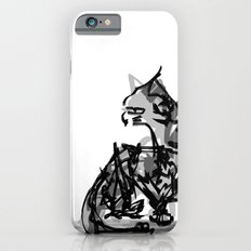 Mousey Mousey iPhone 6s Slim Case