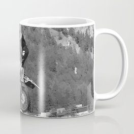 MotoX  Flier Coffee Mug