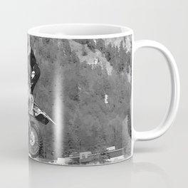MotoX  Flier Coffee Mug