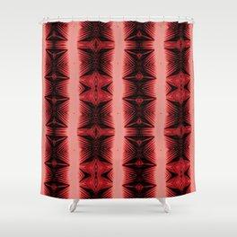 Native Lightsaber Shower Curtain