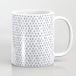 Sketchy Dot Coffee Mug