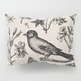 The Natural World Pillow Sham