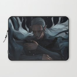 Daughter of the abyss Laptop Sleeve