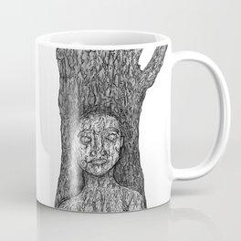 Kasia Tree Coffee Mug