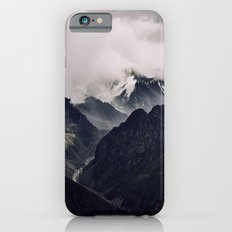 The Caucasus Slim Case iPhone 6
