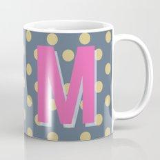 M is for Magical Mug