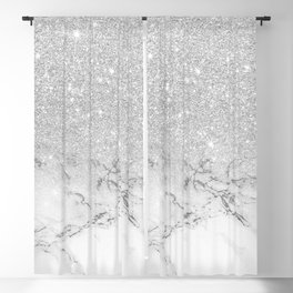 Glitter Blackout Curtains For Any Room