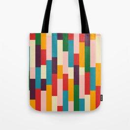 Classic Retro Empusa Tote Bag