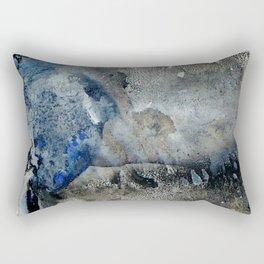 Dry Areas Rectangular Pillow