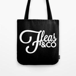 Fleas&Co Tote Bag