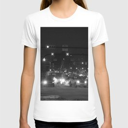 1. Forest Lawn T-shirt