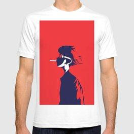 smoke boy T-shirt