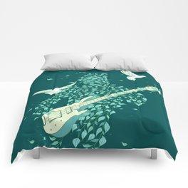 Nature Rocker Comforters