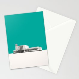 Surbiton Station Stationery Cards