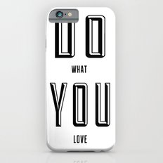 DO YOU iPhone 6s Slim Case