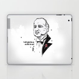 Heroes - The Diplomat Laptop & iPad Skin
