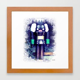 Chocolate dream Framed Art Print