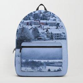 Brotterode Winter Wonderland Backpack